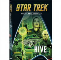 Star Trek Graphic Novel Collection Vol 3: TNG Hive